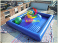 2014 verão populares de alta qualidade piscinas infláveis atacado