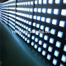 Led pixel light matrix dot stage fashion soft led video curtain xxx photos