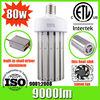 European standard E40 led high bay lighting high power luminaire