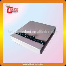 High quality pandora box jewelry box wholesale,paper gift box