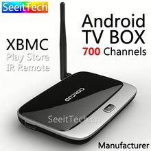 new professional smart TV stick azbox dvb-t2