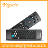 mini wireless keyboard air mouse F10 Wireless Fly Air Mouse Keyboard for tv Remote Control 2.4g air mouse for android tv box air