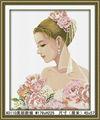 3d 5d diamante foto de la pintura de las mujeres sexy para la decoración del hogar