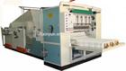 Automatic N folding hand towel paper machine