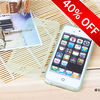 2014 new arrival Hot sell TPU Flip Top quality phone case for iphone 5