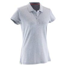 promotional brand fashion polo tshirt with team logo