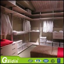 high grade fashionable swing 4 door steel locker /almirah / wardrobe