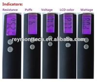 1300 mah electronic cigarette eGo VV2 mega battery