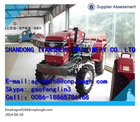 24HP 4wd mini tractor with mower,plow,tiller,rake,potato machine for Russia