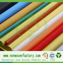 water soluble paper non woven