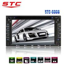 car multimedia navigation system Australia style stc-6008