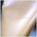 cuero sintético del pvc stocklot