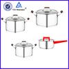 nylon cookware set manufacturers saucepan