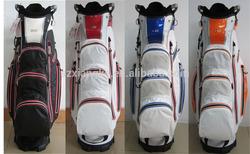 Lite Waterproof Cart Trolley Golf Bag 2014