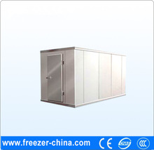Combine Cold Storage Refrigerator Easy to Install
