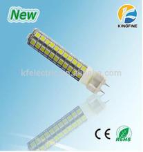 led lamp 2700k G12 LED lights 5050SMD 12v AC DC