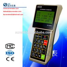 Portable water ultrasonic flow meter price
