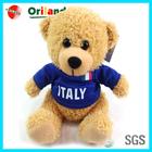 New design teddy bears names
