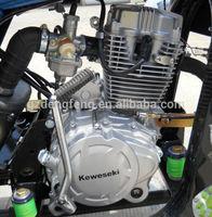 Air cooled CG150 CG200 CG250 CG175 Keweseki Motorcycle tricycle engine