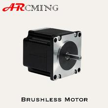 2kw Brushless DC Motor