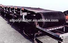 endless Fabric conveyor belting Qingdao supplier conveyor belt Hot Sale