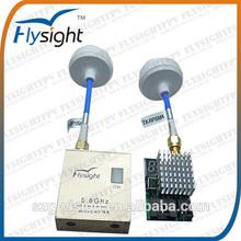 G518 RC306+TX5804 Flysight 5.8ghz 400mW FPV wireless av transmitter receiver av tx rx kit for RC octocopter/ quadcopter /bobby