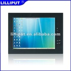 Lilliput Window7 10 inch touch panel pc