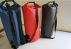 new fashion style waterproof dry sack bag containing two shoulder strap