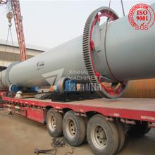 China Xinhai Machinery Ceramic Sand Rotary Kiln in Petroleum Propping Agent