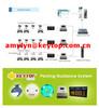 Web Based Parking Management System /Mini Rotary Parking System/Intelligent Parking Guidance System