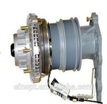 LONGGONG CDM855 --612600100168 Electromagnetic fan clutch