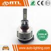Our G8 High Power Led Headlight Bulb H7 6000k
