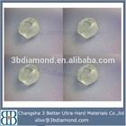 rough uncut white diamond gem quality