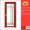 Hot selling beauty aluminium side hung door SC-AAD039