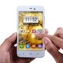 Kingsing 3G cheap unlocked cell phone 4.0inch MTK6572 Dual Core