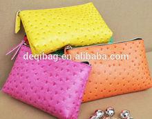 New Arrive Fashion Bag Unique Style Cosmetic Bag Hot Sale