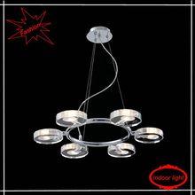 ODM design modern restaurant lighting decoration