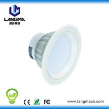 Energy saving high power led downlight 21w