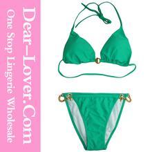 neoprene triangl swimwear photos sexy open bikini