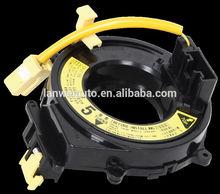 De plástico de primavera sprial 84306-12070 para toyota hiace airbag