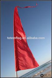 Flying Red Bali Flag , Balinese Flag