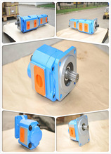 PERMCO high pressure sleeve bushing pumps and motors