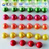 "2000pcs/box 0.68"" Paintball Ball Vivid Colors Tournament Paintball Ball for Free Sample"