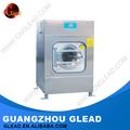 Hotel/hospital lavanderia profissional usado industrial máquina de lavar roupa