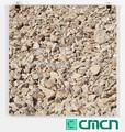 Materia prima bauxite precio más bajo