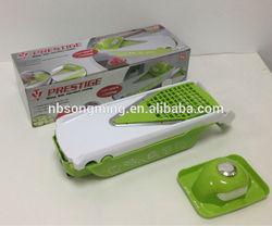Hobel slicer / prestige vegetable slicer as seen on TV / prestige slicer