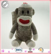 talking sock Monkey_repeat monkey_Julius monkey