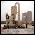 Mineração de alta eficiência de gesso calcário raymond mill com iso e ce!