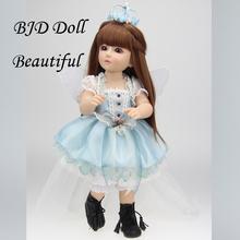 Custom SD Doll 18inch Cute Soft Bjd Dolls For Sale