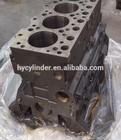 Cylinder Block for forklift engine